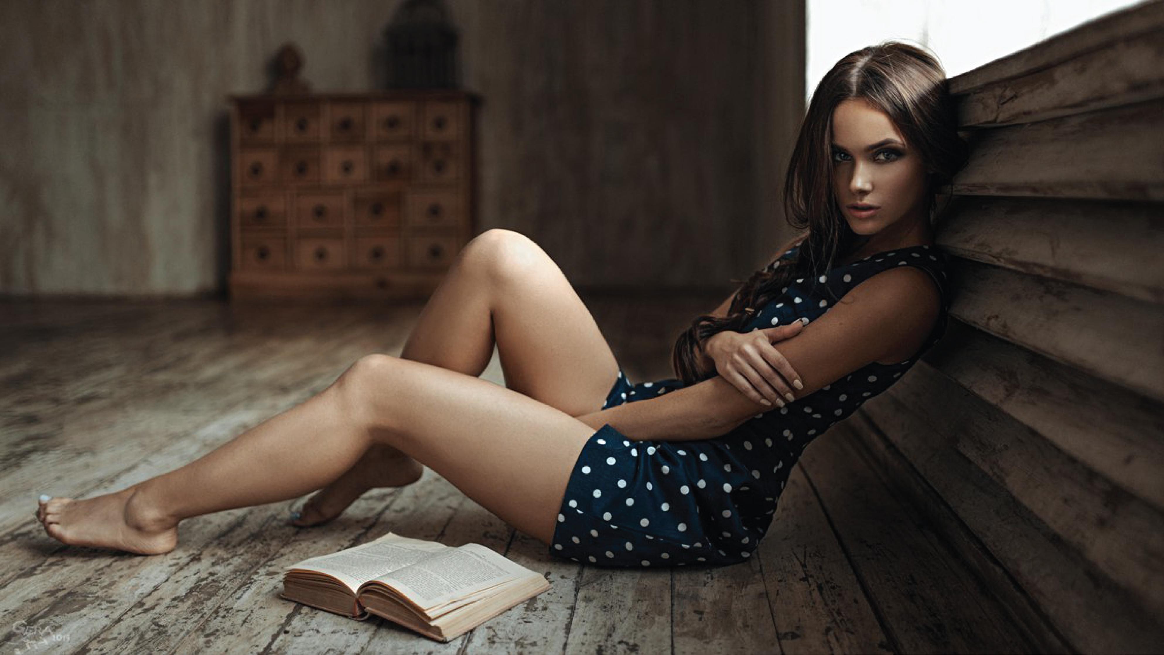 Самые красивые русские девушки в фотографиях 7 фотография