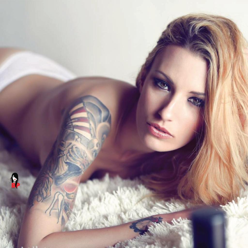 Allison Liselotte DuBois