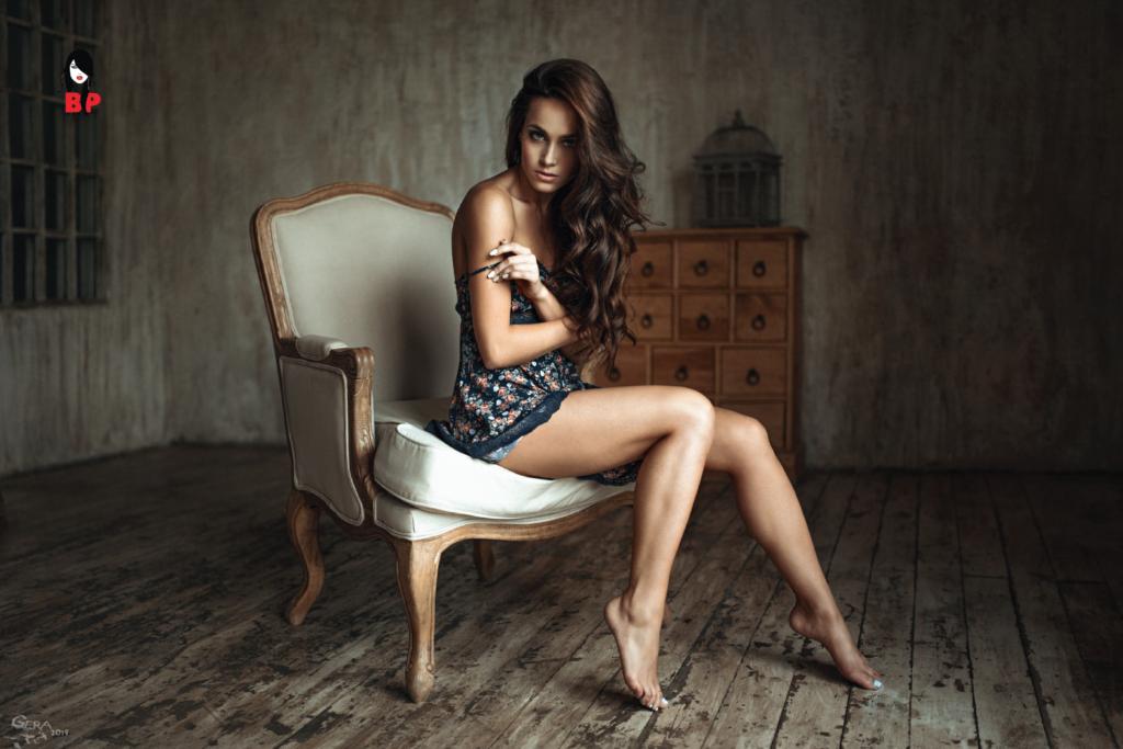 Kseniya Klimenko