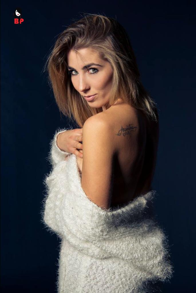 Melany Donadio