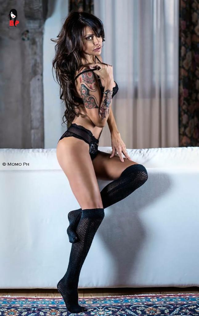 Sabrina Del Fio