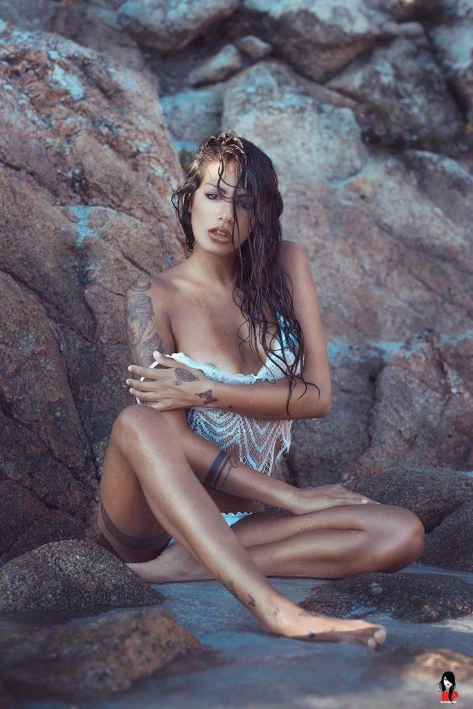 Sara Sasha Jouini