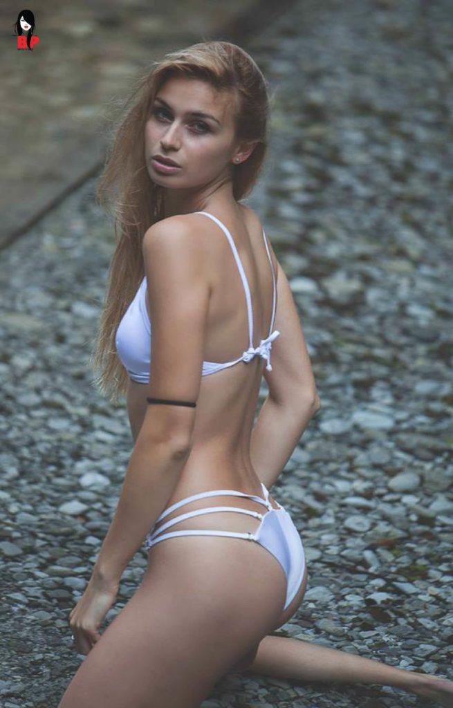 Giorgia Capaccioli