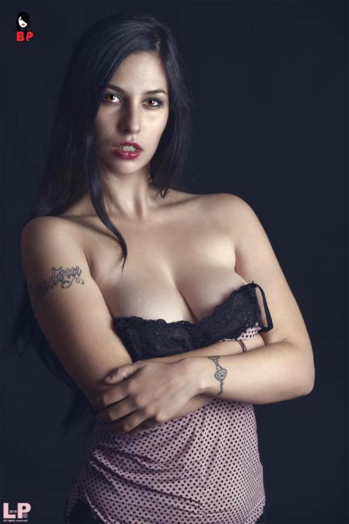 Gabrielle Rosa Biagioli