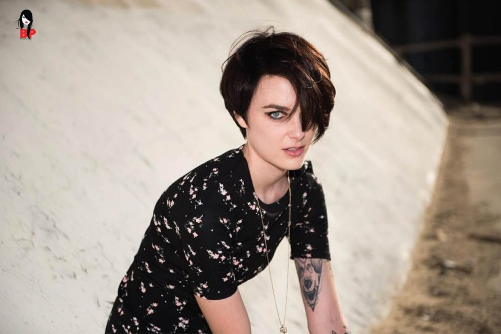 Kara Odenbaugh