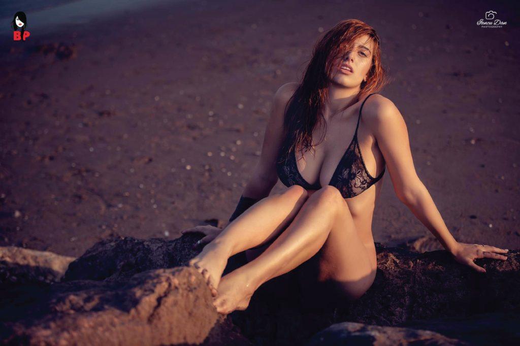 Rebecca Sandonà