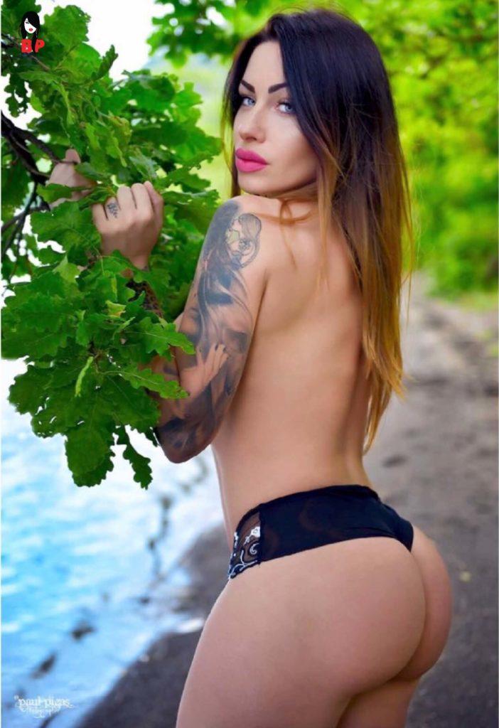 Vanya Stone