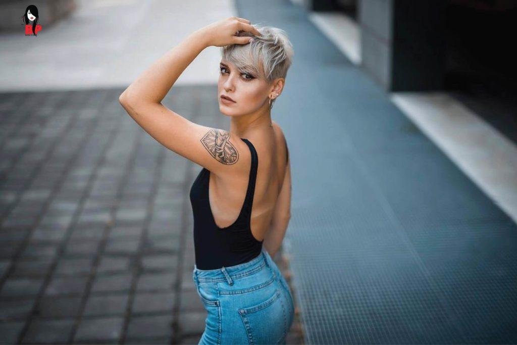 Chloe Passoni