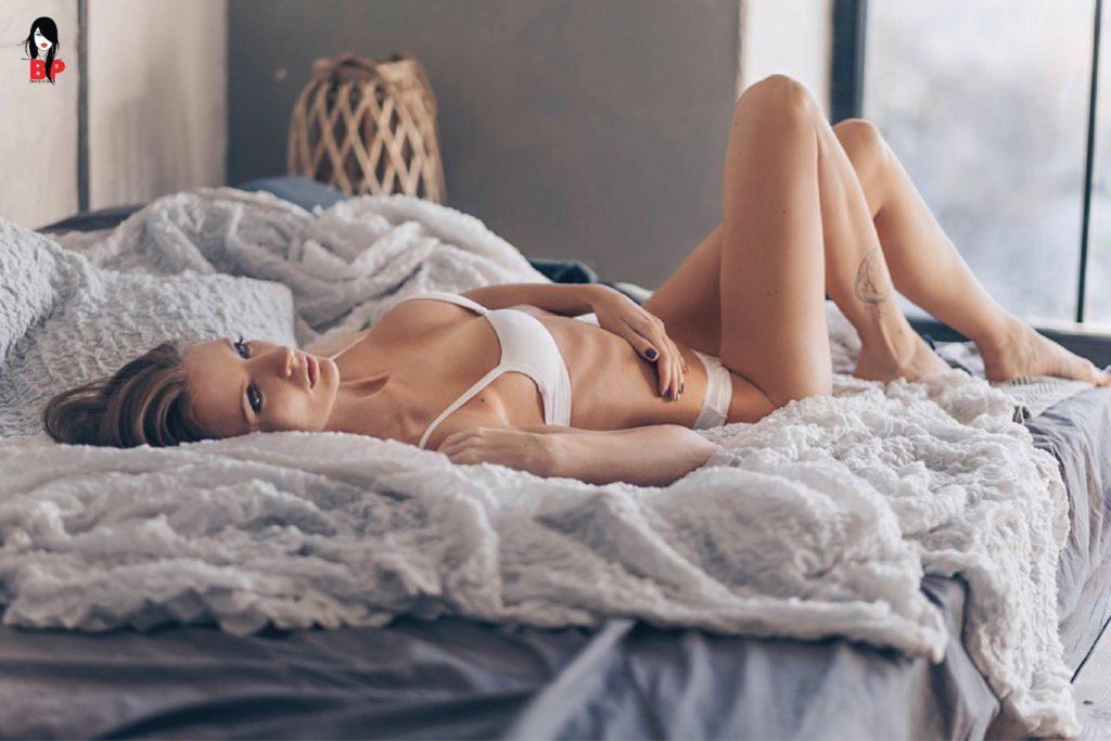 Oksana Lipinskaia