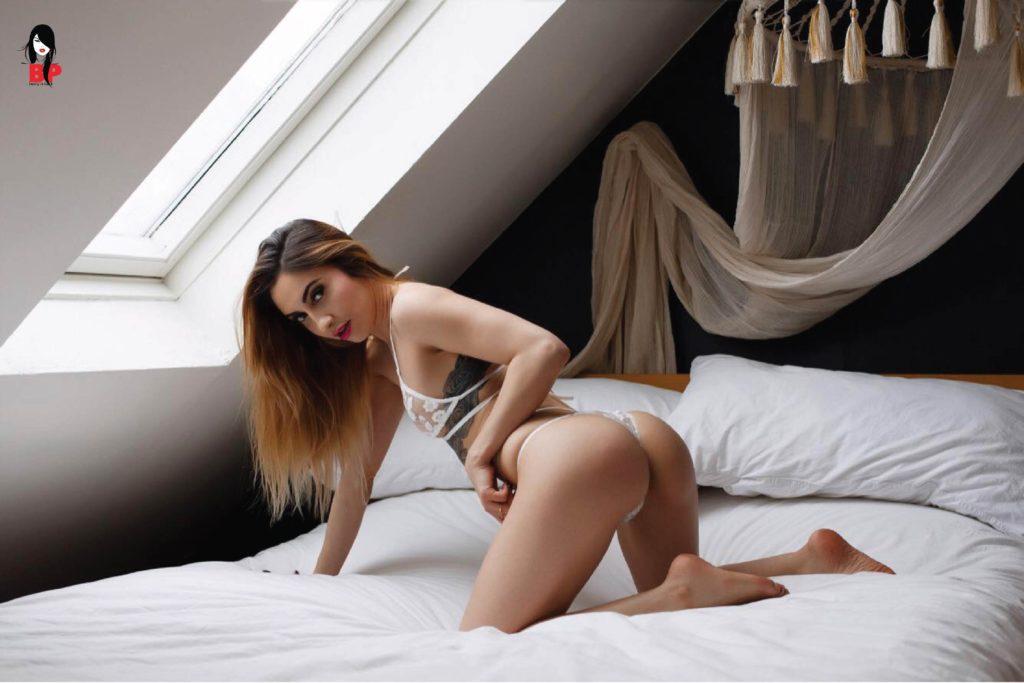 Djazel Santos