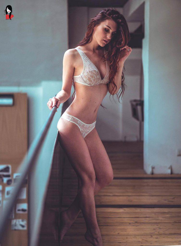 Elena Veronica