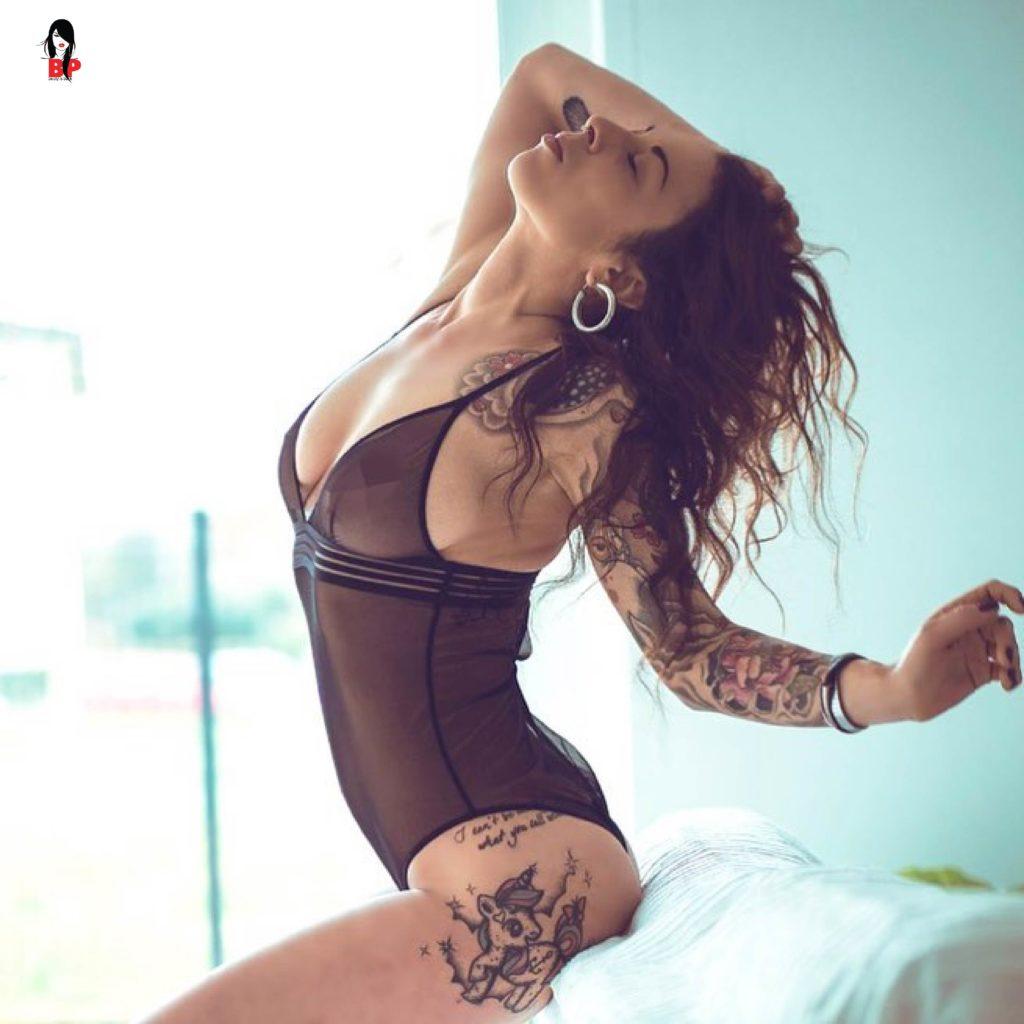 Valentina Green